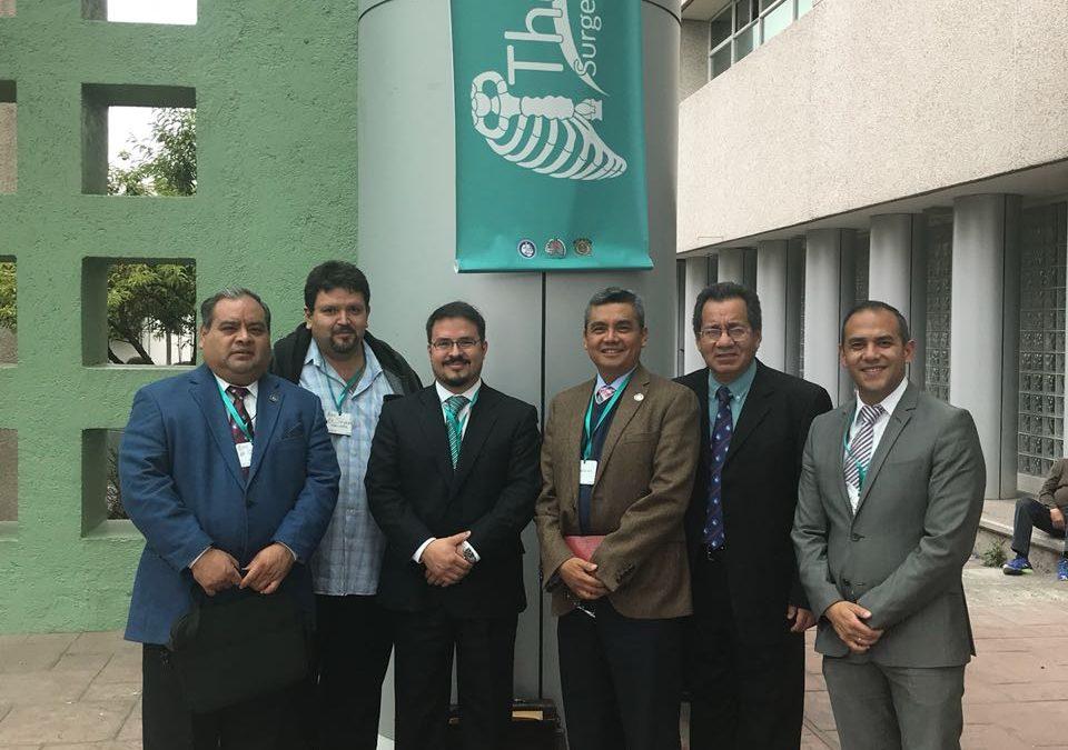 ¡ISSEMyM está a la vanguardia nacional en diagnósticos y cirugías torácicas!