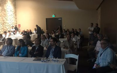 Segunda Jornada de actividades. VIII Congreso Internacional SMCTG